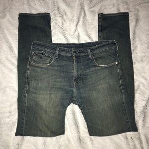 Levi's Jeans - size 32x34